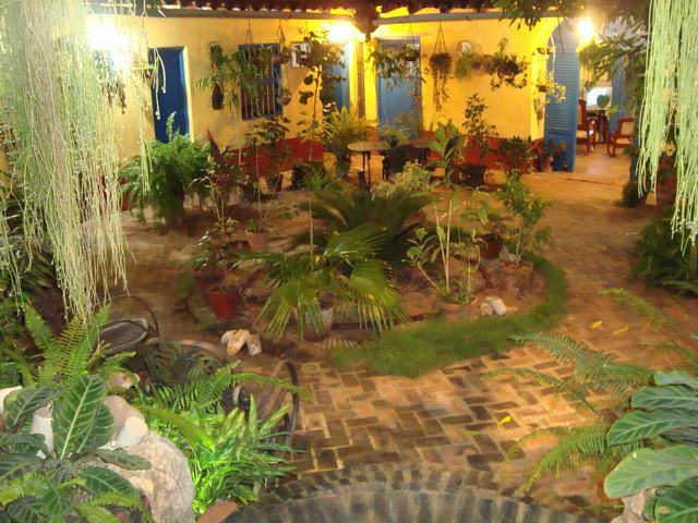 Hostal Colonial El Patio Trinidad